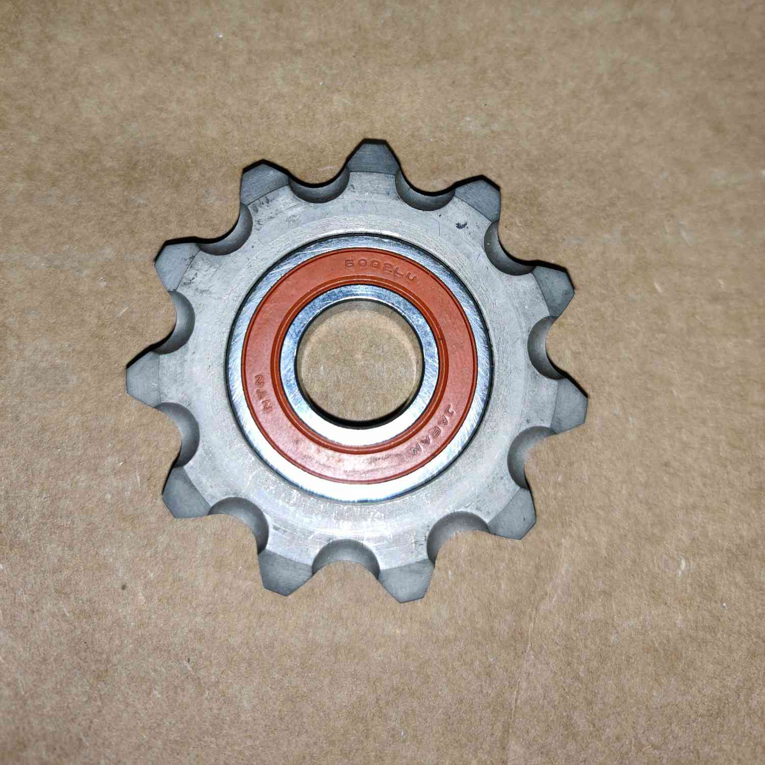 Mini Trencher 11 Tooth Nose Sprocket