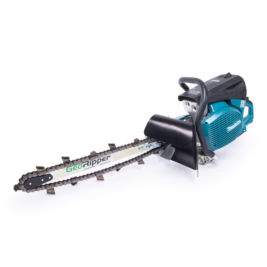 GeoRipper Trenching Attachment